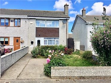 Photo of 8 Avonmore Avenue, Tallaght,   Dublin 24