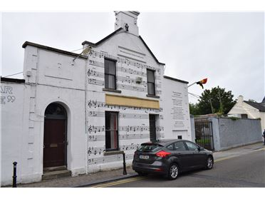 Main image of The Repository Building, College Street , Carlow Town, Carlow