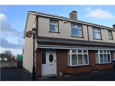 Photo of 3 Hazelwood, Doctor Cullen Road, Carlow Town, Carlow