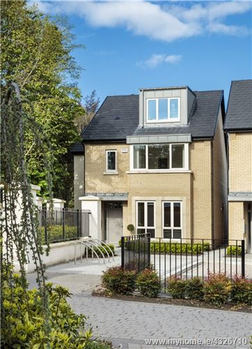 4 Bed Detached, 16 The Grove, Goatstown Road, Goatstown, Dublin 14