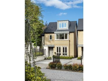 Property image of 4 Bed Detached Home, 16 The Grove, Goatstown Road, Goatstown, Dublin 14