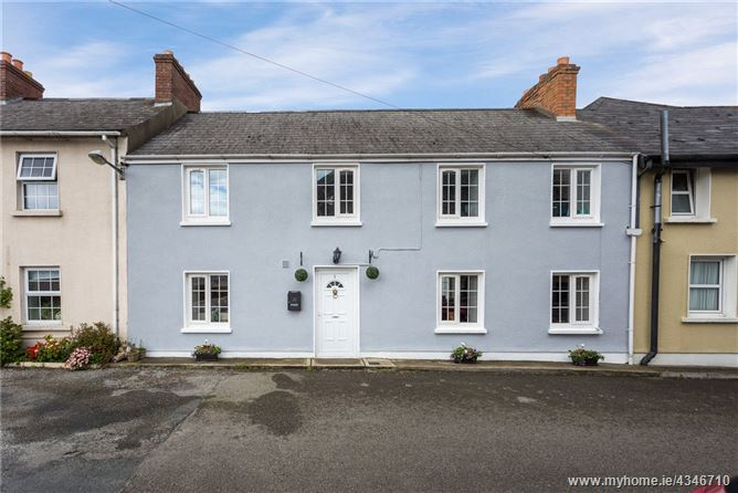 The Old Post Office House, Top Street, Arthurstown, Coleman, Co. Wexford