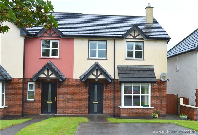 Main image for 126 Glencullen, Fermoy, Co. Cork