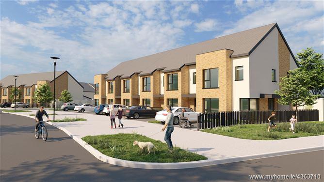 Main image for 3 Bed End Terrace - The Ash, Dún Sí at St Marnock's Bay, Portmarnock, County Dublin