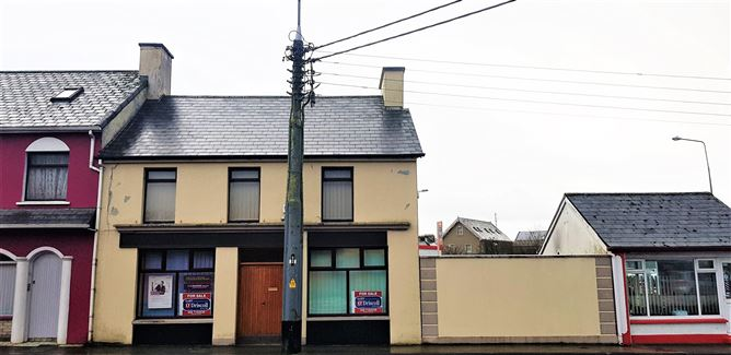 Main image for Market Cross, Tralee Road, Castleisland, Kerry