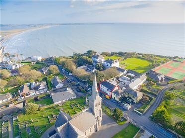 Main image of Church Villa, Church Road , Tramore, Waterford