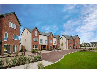 Main image for The Oak, Bellingsmore, Kilmartin, Dublin 15, Dublin