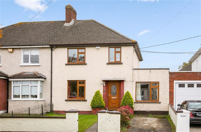 Main image for 26 Dromawling Road, Beaumont, Dublin 9
