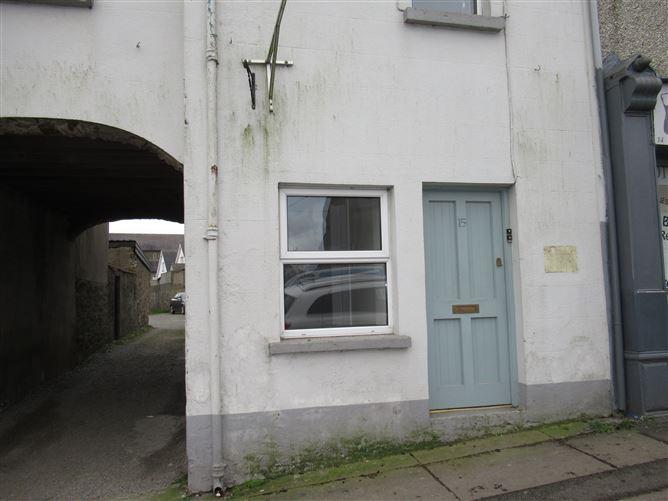 Main image for 15 Esmonde St , Gorey, Wexford