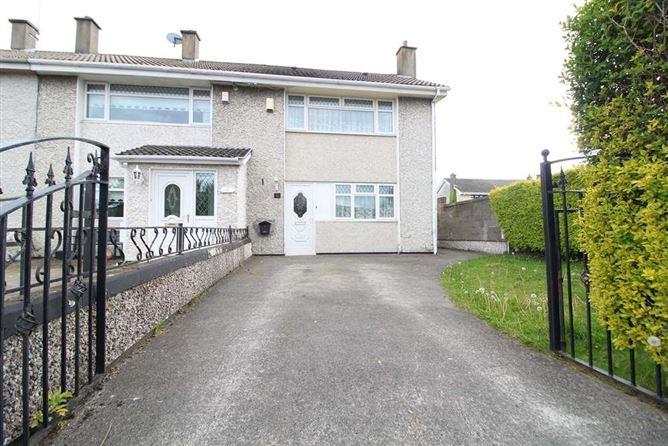 Main image for 5 Bokbrook Avenue, Tallaght, Dublin 24