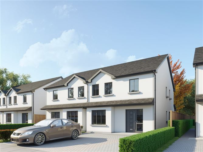Main image for Semi-Detached Two Storey,Newtown Manor,Newtown,Ballindine,Co Mayo