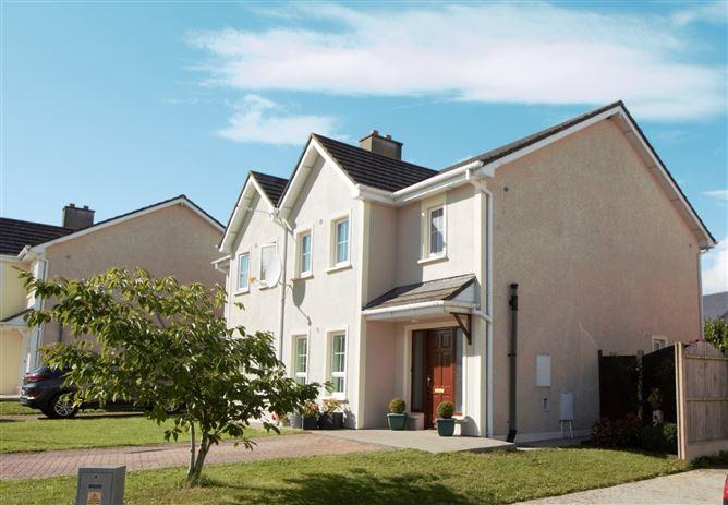Main image for 8 Doirin Alainn Ballylynan, Athy, Kildare