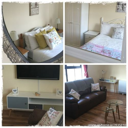 Station House Apartment - Carndonagh, Donegal