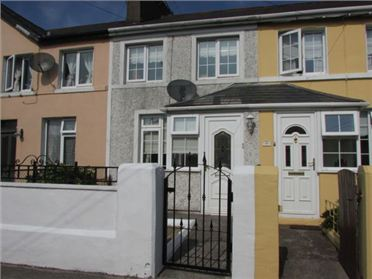 45 Barrymore Avenue, Cobh, Co. Cork.