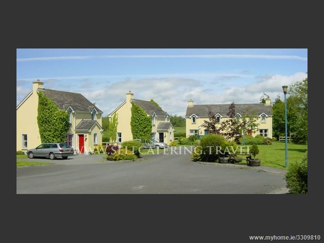 Main image for Waterside Cottages,Dromineer, Tipperary