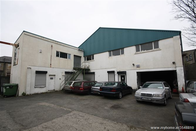 Photo of 1A Convent Avenue, Fairview, Dublin 3