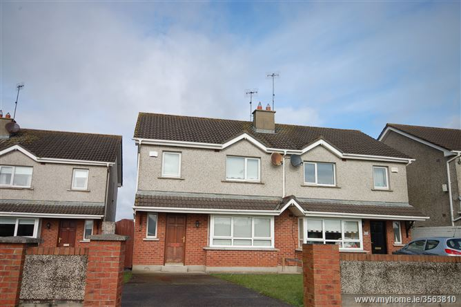 61 Castlemanor, Ballymakenny Road, Drogheda, Louth