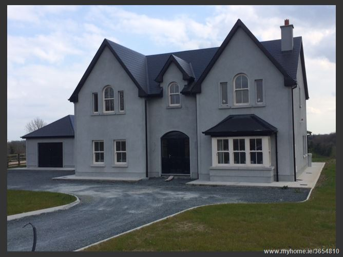 Rue, Jamestown, , Carrick-on-Shannon, Leitrim