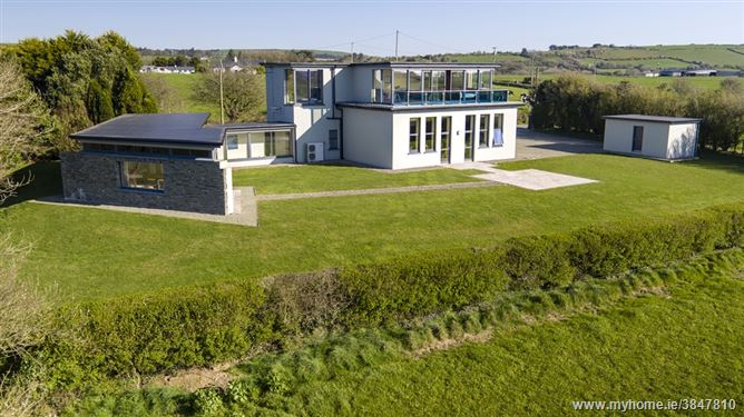 Eden House, Burren , Kilbrittain, West Cork