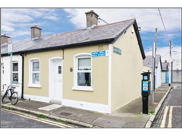 Photo of 44 Niall Street, Stoneybatter, Dublin 7