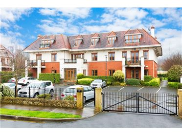 Main image of 11 Cairnbrook View, Cairnbrook, Glenamuck Road South, Carrickmines, Dublin 18