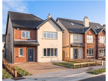 Property image of 3 Landen  Park, Oldtown Demesne, Naas, Co Kildare