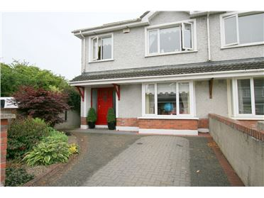 Main image of 15 Rathgory, Ardee, Louth