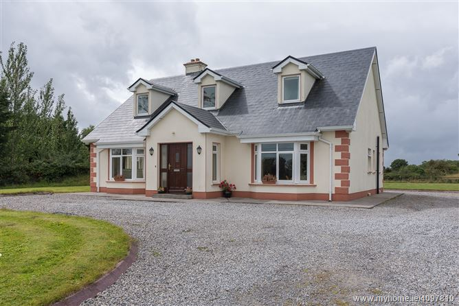 Main image of Ballycurrin, Headford, Galway