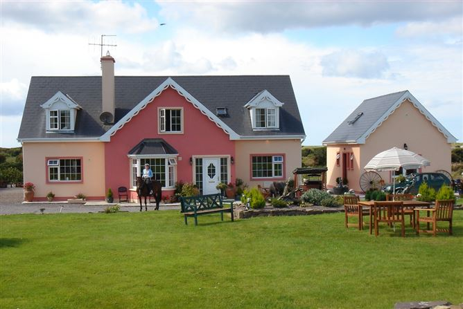Main image for Family home by the sea, Tralee, Co. Kerry