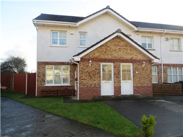 Photo of 12 Grange Walk, Stamullen, Meath