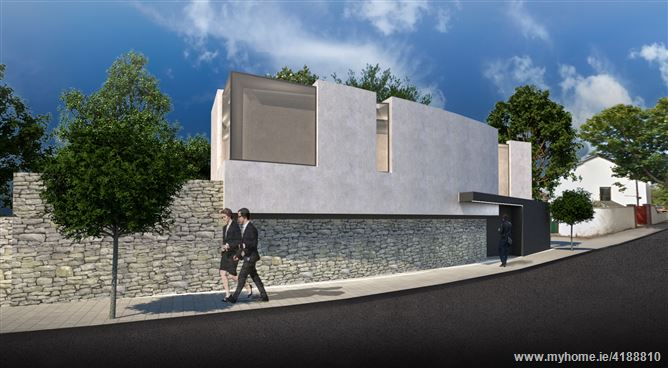 Site to Rear of 316 Clontarf Road, Clontarf,   Dublin 3