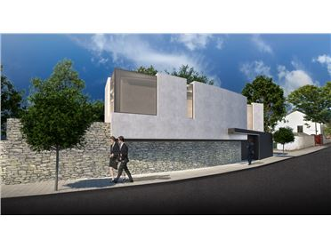 Photo of Site to Rear of 316 Clontarf Road, Clontarf,   Dublin 3