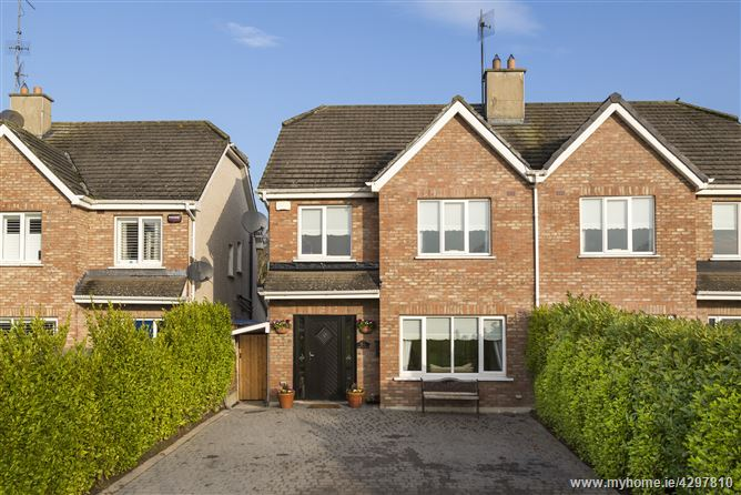 72 Moulden Bridge, Ratoath, Meath