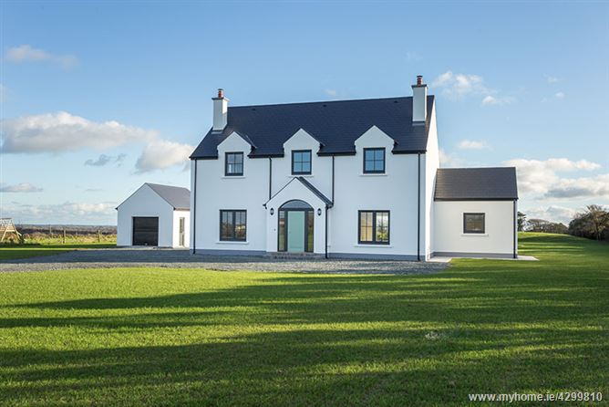 Ballyconnick, Aughwilliam, Cleariestown, Wexford
