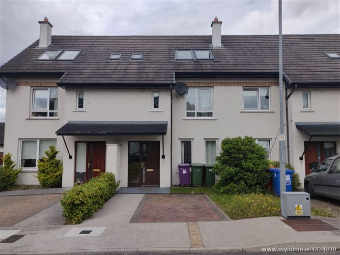 35 Cluain Cairn, Station Road, Carrigtwohill, Cork