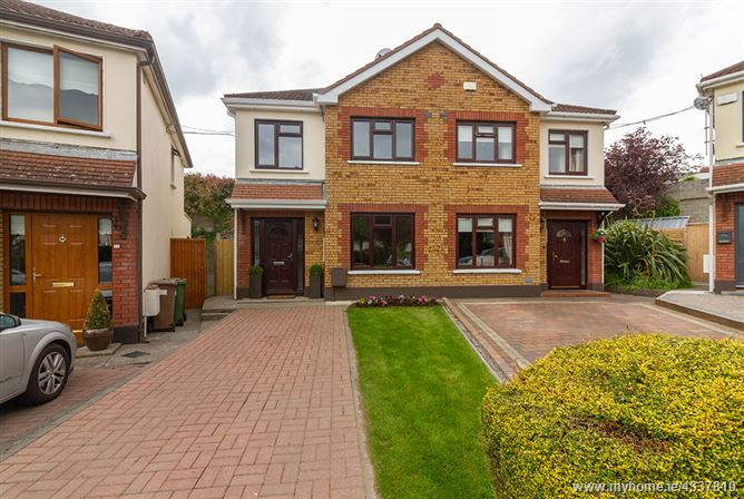 16 The Haven, off Mobhi Road, Glasnevin,   Dublin 9