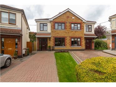 Main image of 16 The Haven, off Mobhi Road, Glasnevin,   Dublin 9