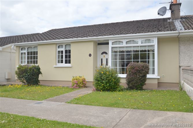 71 Riversfield Estate, Dwyer's Road, Midleton, Cork