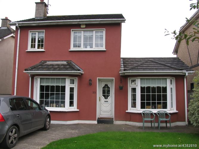 Main image for 23 Shana Court, Wexford Town, Wexford