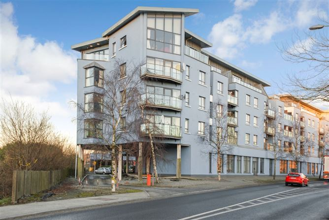 Image for Apartment 2D, The Moorings, New Ross, Co. Wexford
