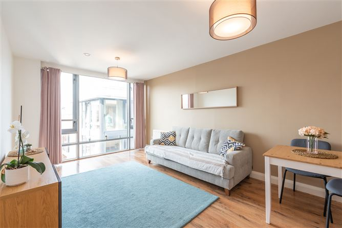 Main image for Apt 124 Ivy Exchange, North City Centre, Dublin 1
