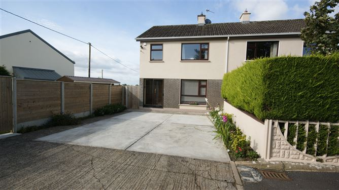 Main image for 26 Church View, Menlough, Ballinasloe, Galway
