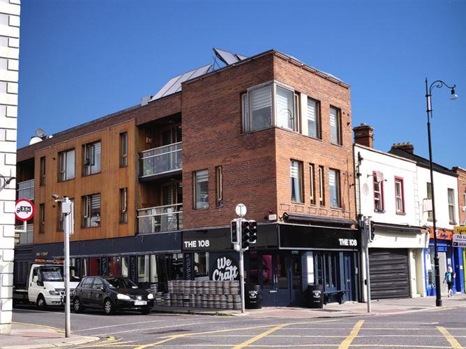 Main image for 108 Rathgar Road, Rathgar, Dublin 6, D06 XE14