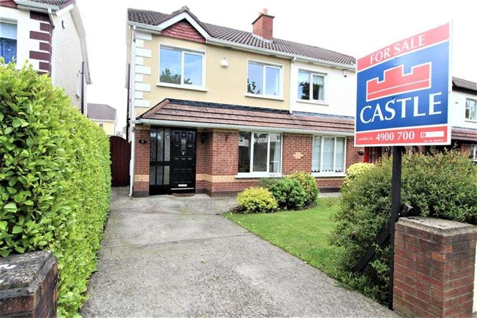 Main image for 6 Earlsfort Lawn, Lucan, Co. Dublin