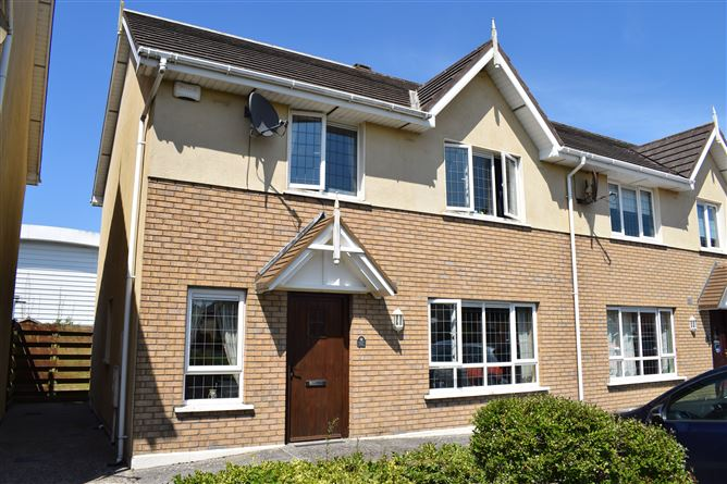 Main image for 82 Heather Hill Park, Graiguecullen, Carlow