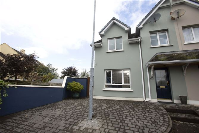 Main image for 1 Cloghers Lodge,Cloghers,Tralee,Co. Kerry,V92 N4NC