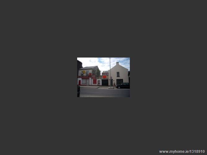 15, 15A, 16, 16A DAVIS STREET, City Centre (Limerick), Limerick