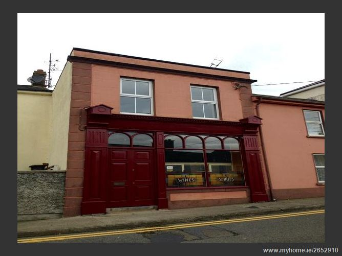 Powers Bar, Queen Street, Tramore, Waterford
