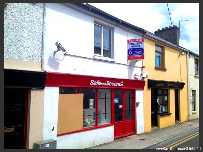 10 Gas Terrace, Tralee, Kerry