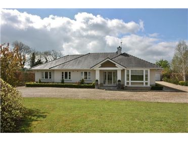 9 Carrighill Lower, Calverstown, Naas, Kildare
